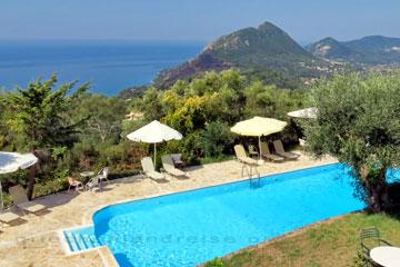 Hotels In Griechenland Reiseberichte Bilder Hotelbewertung